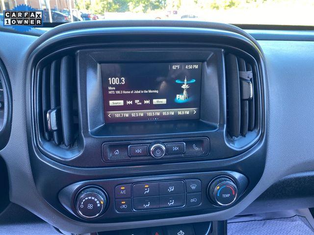 2018 Chevrolet Colorado 2WD Work Truck Madison, NC 27