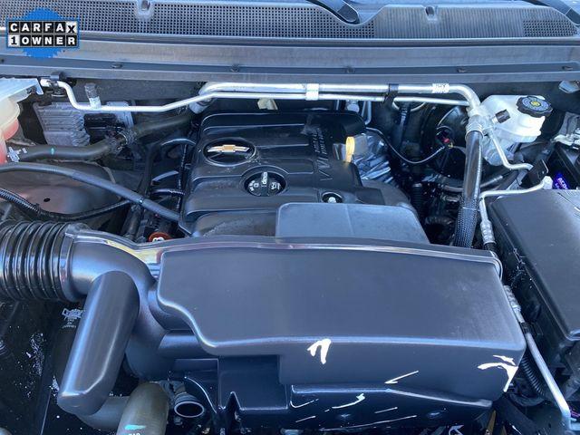 2018 Chevrolet Colorado 2WD Work Truck Madison, NC 35