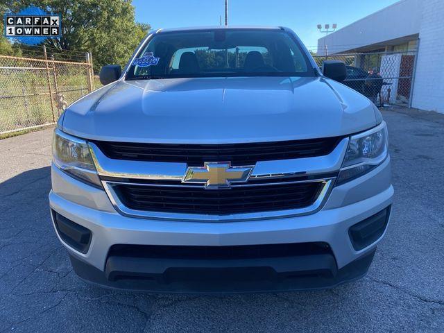2018 Chevrolet Colorado 2WD Work Truck Madison, NC 6