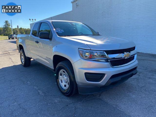 2018 Chevrolet Colorado 2WD Work Truck Madison, NC 7