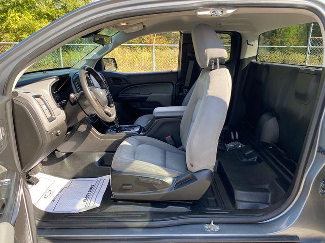 2018 Chevrolet Colorado 2WD Work Truck Madison, NC 13