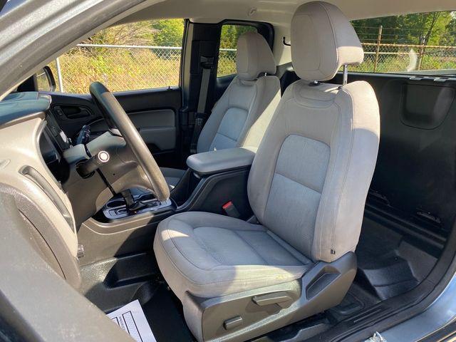 2018 Chevrolet Colorado 2WD Work Truck Madison, NC 17