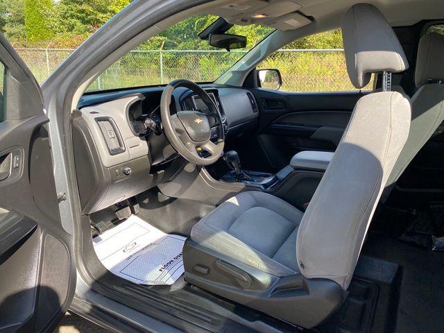 2018 Chevrolet Colorado 2WD Work Truck Madison, NC 18