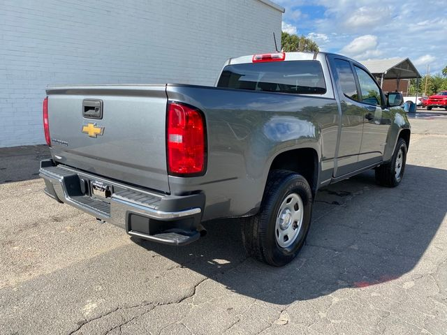 2018 Chevrolet Colorado 2WD Work Truck Madison, NC 1