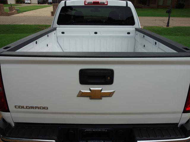 2018 Chevrolet Colorado 2WD Work Truck in Marion, AR 72364