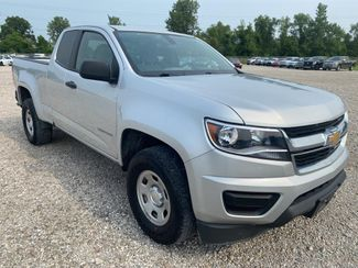 2018 Chevrolet Colorado 2WD Work Truck in St. Louis, MO 63043