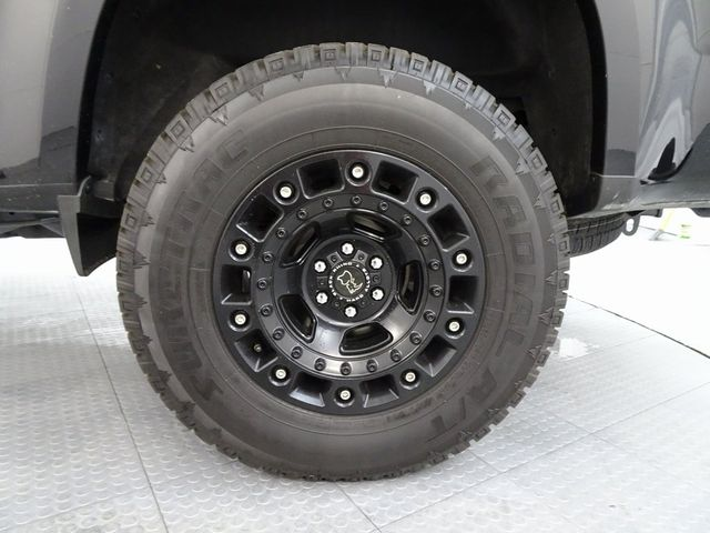 2018 Chevrolet Colorado Work Truck in McKinney, Texas 75070