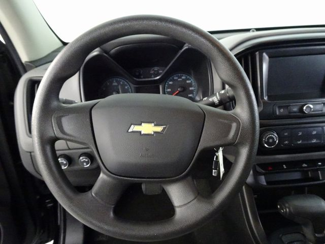 2018 Chevrolet Colorado Work Truck in McKinney, Texas 75070