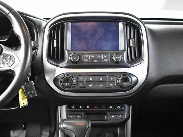2018 Chevrolet Colorado ZR2 in McKinney, Texas 75070
