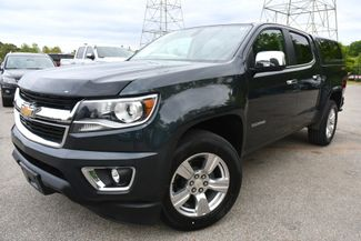 2018 Chevrolet Colorado 4WD LT in Memphis, Tennessee 38128