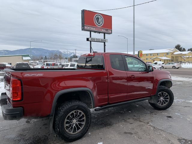 2018 Chevrolet Colorado 4WD ZR2 in Missoula, MT 59801