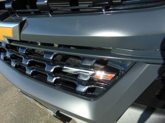 2018 Chevrolet Colorado 4WD ZR2 Nephi, Utah 7
