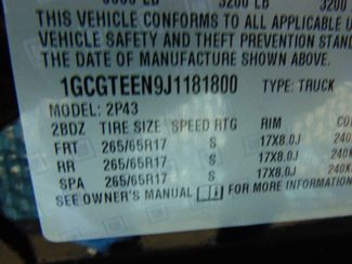2018 Chevrolet Colorado 4WD ZR2 Nephi, Utah 16
