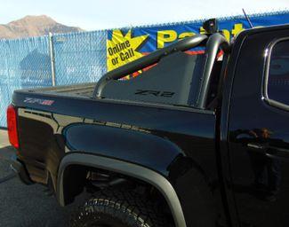 2018 Chevrolet Colorado 4WD ZR2 Nephi, Utah 4