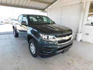 2018 Chevrolet Colorado in New Braunfels, TX