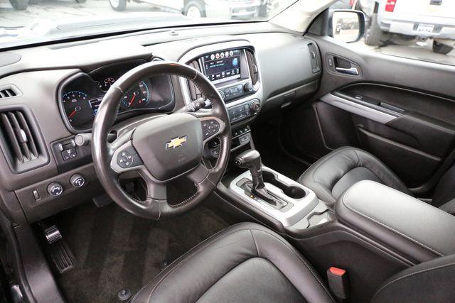 2018 Chevrolet Colorado 4WD ZR2 in Orem, Utah 84057
