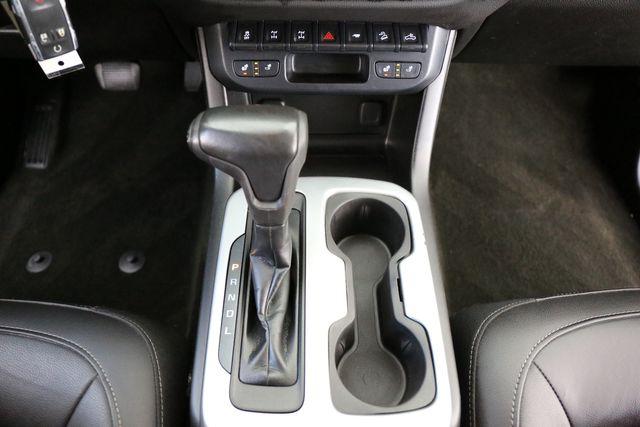 2018 Chevrolet Colorado 4WD ZR2 in Spanish Fork, UT 84660