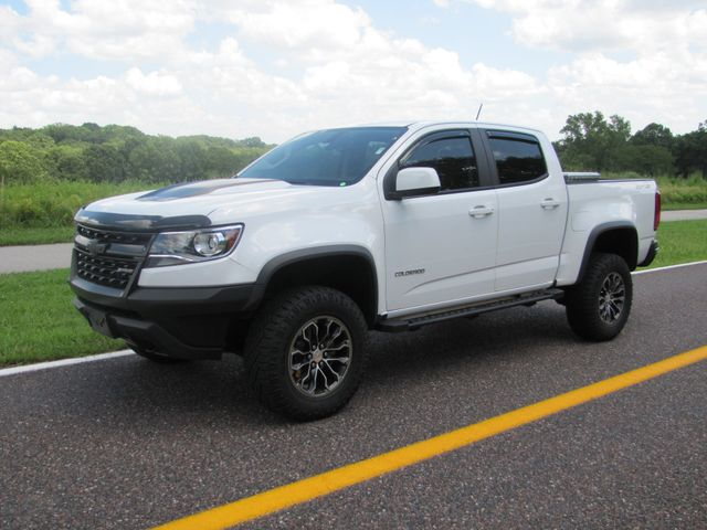 2018 Chevrolet Colorado 4WD ZR2 St. Louis, Missouri 1