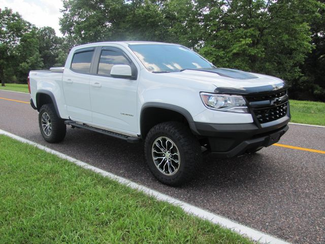 2018 Chevrolet Colorado 4WD ZR2 St. Louis, Missouri 7