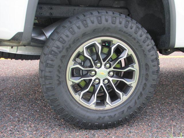 2018 Chevrolet Colorado 4WD ZR2 St. Louis, Missouri 13