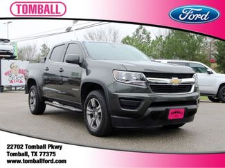 2018 Chevrolet Colorado 2WD LT in Tomball, TX 77375