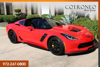 2018 Chevrolet Corvette Z06 1LZ Coupe in Addison, TX 75001
