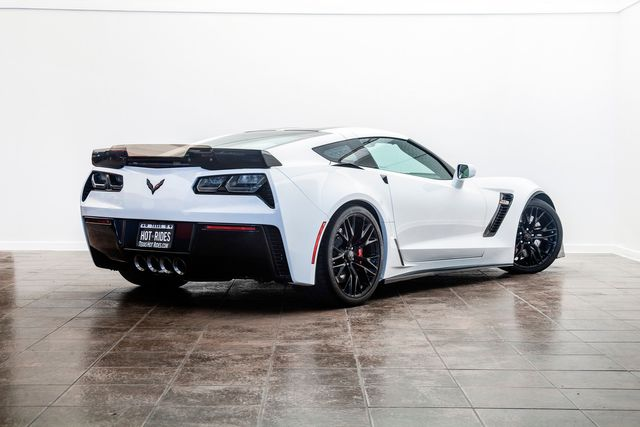 2018 Chevrolet Corvette Z06 Cammed With Many Upgrades in Addison, TX 75001