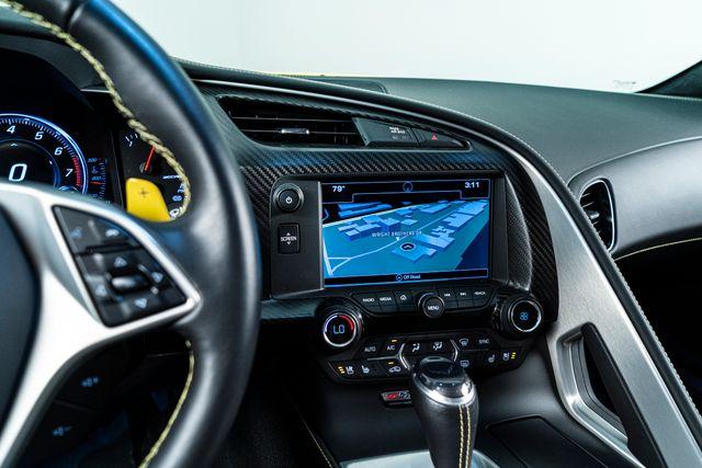 2018 Chevrolet Corvette Z06 3LZ w/ Z07 Performance Pkg. in Addison, TX 75001
