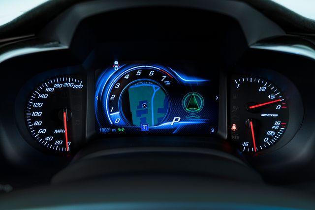 2018 Chevrolet Corvette Z06 3LZ Carbon 65 Edition 274/650 in Addison, TX 75001