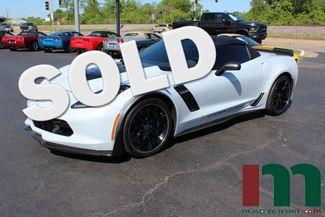 2018 Chevrolet Corvette Carbon 65  Z06 3LZ Z07 | Granite City, Illinois | MasterCars Company Inc. in Granite City Illinois