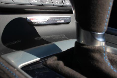 2018 Chevrolet Corvette Carbon 65  Z06 3LZ Z07   Granite City, Illinois   MasterCars Company Inc. in Granite City, Illinois