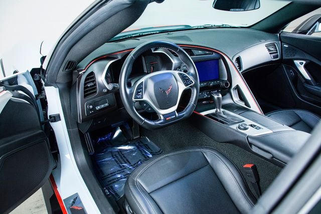 2018 Chevrolet Corvette Z06 With Upgrades in TX, 75006