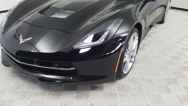 2018 Chevrolet Corvette 3LT in Carrollton, TX 75006
