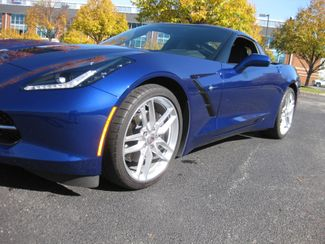 2018 Sold Chevrolet Corvette 1LT Conshohocken, Pennsylvania 9