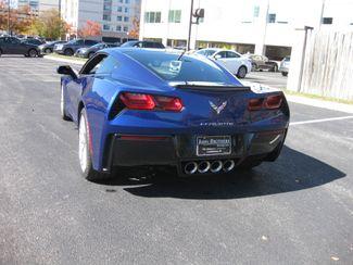 2018 Sold Chevrolet Corvette 1LT Conshohocken, Pennsylvania 11