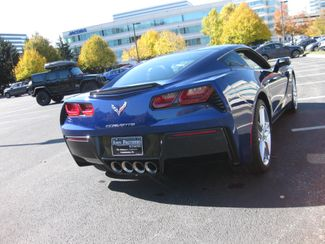 2018 Sold Chevrolet Corvette 1LT Conshohocken, Pennsylvania 13