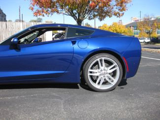 2018 Sold Chevrolet Corvette 1LT Conshohocken, Pennsylvania 16