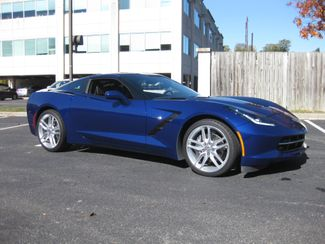 2018 Sold Chevrolet Corvette 1LT Conshohocken, Pennsylvania 18