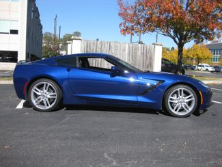 2018 Sold Chevrolet Corvette 1LT Conshohocken, Pennsylvania 19