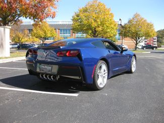 2018 Sold Chevrolet Corvette 1LT Conshohocken, Pennsylvania 21