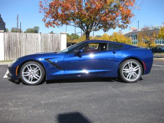 2018 Sold Chevrolet Corvette 1LT Conshohocken, Pennsylvania 2