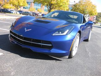 2018 Sold Chevrolet Corvette 1LT Conshohocken, Pennsylvania 5