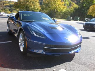 2018 Sold Chevrolet Corvette 1LT Conshohocken, Pennsylvania 7