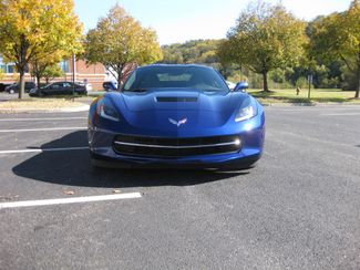 2018 Sold Chevrolet Corvette 1LT Conshohocken, Pennsylvania 8