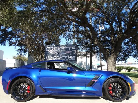 2018 Chevrolet Corvette Z16 Grand Sport 3LT, Auto, NAV, NPP, 5k! | Dallas, Texas | Corvette Warehouse  in Dallas, Texas