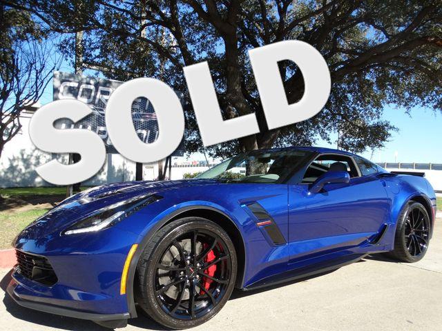2018 Chevrolet Corvette Z16 Grand Sport 3LT, Auto, NAV, NPP, 5k!   Dallas, Texas   Corvette Warehouse  in Dallas Texas
