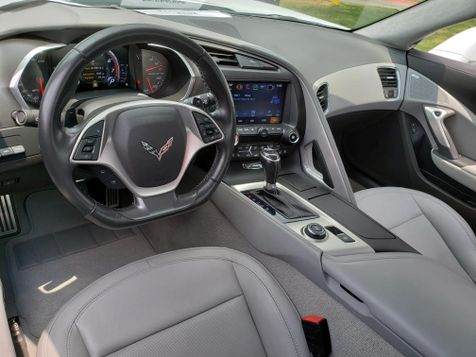 2018 Chevrolet Corvette Coupe 3LT, NAV, Z51 Chromes, One-Owner, 21k! | Dallas, Texas | Corvette Warehouse  in Dallas, Texas