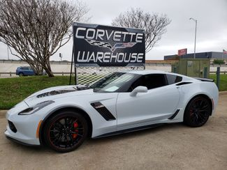 2018 Chevrolet Corvette in Dallas Texas
