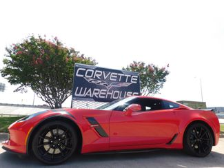 2018 Chevrolet Corvette Grand Sport 7 Speed, Mylink, Black Alloys Only 2k in Dallas, Texas 75220