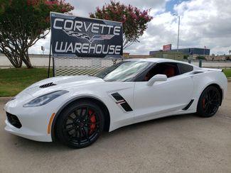 2018 Chevrolet Corvette Grand Sport 3LT, Z07, EYT, Heritage, Only 8k in Dallas, Texas 75220